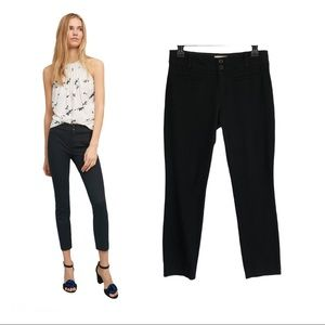 The Essential Slim by Anthropologie Trousers